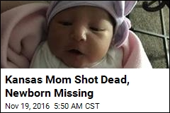 Cops Suspect Killer Might Be Claiming Newborn Is Theirs
