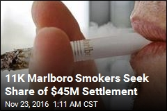 Anyone Who Bought Marlboros in Arkansas Can Apply for Settlement