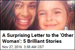 A Surprising Letter to the 'Other Woman': 5 Brilliant Stories