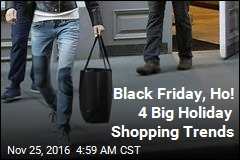 4 Hot Trends for 2016 Holiday Shopping