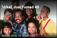 'Urkel' Just Turned 40