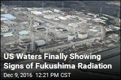 Radiation From Fukushima Reaches US West Coast