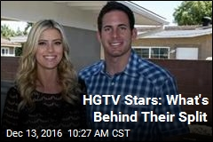 HGTV Stars: What's Behind Their Split