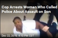 Texas Officer on Restricted Duty After Videotaped Arrests