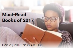 Must-Read Books of 2017
