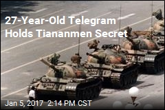 UK Knew Tiananmen Massacre Was Imminent
