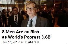 Richest Man In The World News Stories About Richest Man In The - Worlds poorest man