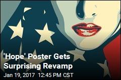'Hope' Poster Gets Surprising Revamp