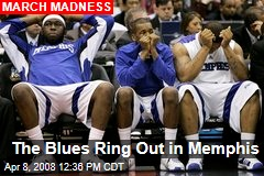 The Blues Ring Out in Memphis