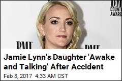 Jamie Lynn's Daughter 'Doing Better and Better' Post-Accident