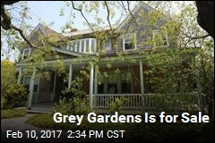 You Could Buy Grey Gardens for $20M