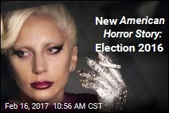American Horror Story Goes Political