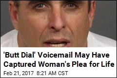 'Butt Dial' Voicemail May Have Captured Woman's Plea for Life