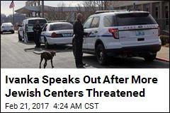 New Wave of Threats Hits Jewish Community Centers
