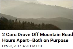 Tragedy in the Mountains, Then an Attempted Repeat