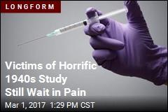 Victims of Horrific 1940s Study Still Wait in Pain