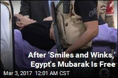 Egypt's Mubarak Acquitted