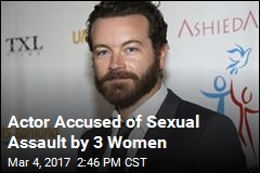 3 Women Accuse Actor Danny Masterson of Sexual Assault