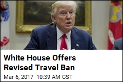 Travel Ban, Take II: 6 Nations, More Exceptions