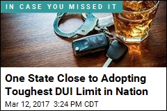 It Just Got Harder to Legally Drink and Drive in Utah