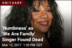 Joni Sledge of 'We Are Family' Fame Dead at 60