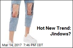 Hot New Trend: Jindows?