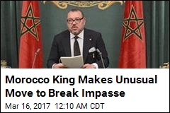 Morocco King Ousts PM to Break Impasse