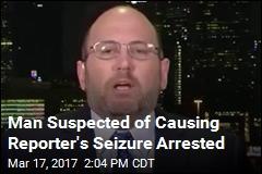 FBI Arrests Suspect in Kurt Eichenwald Seizure Case
