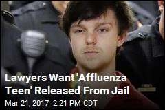 Lawyers Want 'Affluenza Teen' Released From Jail