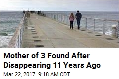 Mother of 3 Found After Disappearing 11 Years Ago