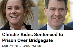 Christie Aides Learn Their Fate in Bridgegate Scandal