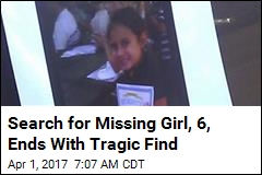 After 5 Years, Body of Missing 6-Year-Old Found