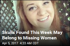 Families of Missing Women Notified After Skulls Found