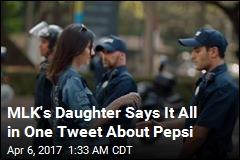 Pepsi Pulls 'Worst Ad Ever'