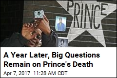 As Anniversary of Prince's Death Looms, Still No Answers
