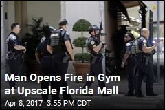 2 Wounded in Shooting at Florida Gym; Suspect Dead