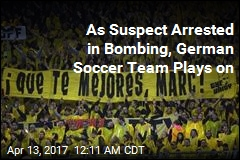 Islamic Extremist Arrested After Attack on Soccer Team
