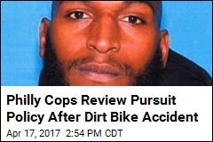 Cops' Dirt Bike Pursuit Leaves Girl, 6, Aunt Seriously Injured