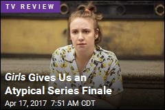 Girls Gives Us an Atypical Series Finale