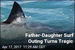 Teen Surfer Killed by Shark in Australia