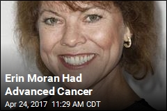 Erin Moran Had Advanced Cancer