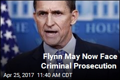 Flynn May Have Broken Law With Work in Russia