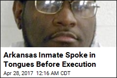 Arkansas Carries Out 4th Execution in 8 Days
