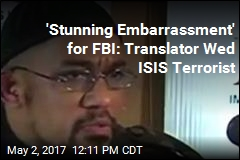 FBI Translator Snuck Off to Wed ISIS Terrorist: Report