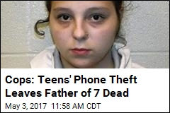 Teen Girls Charged After Phone Sale Turns Deadly