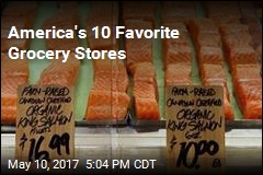 America's 10 Favorite Grocery Stores