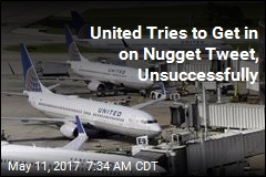 United Tries to Be Cool, Twitter Rolls Its Eyes