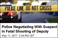 Deputy Slain During Arkansas Traffic Stop