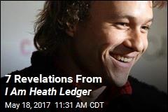7 Revelations From I Am Heath Ledger