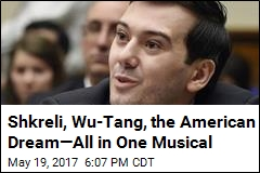 Tickets Available for 'Absurdist' Musical About Martin Shkreli